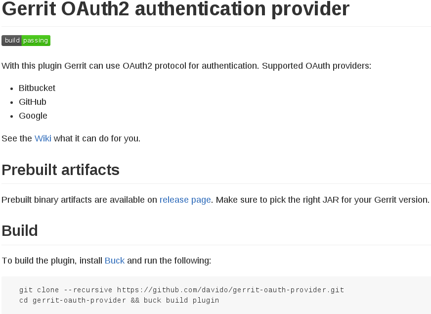 Gerrit User Authentication (1)